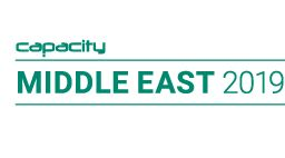 Capacity Middle East Logo