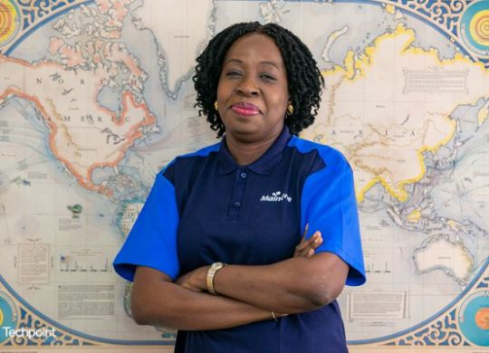 TechPoint in conversation with MainOne CEO Funke Opeke