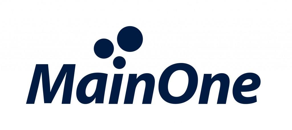 MainOne logo