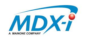 MDXi+Logo