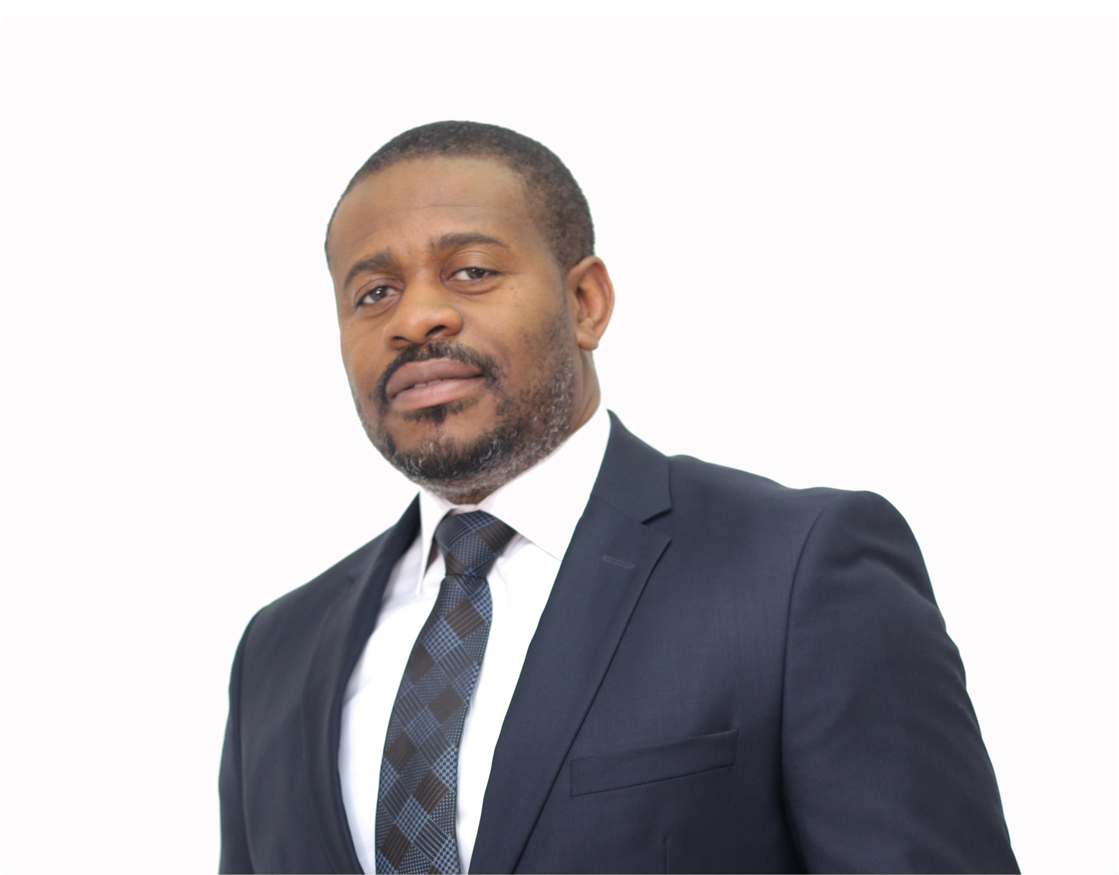 Kazeem Oladepo - MainOne Management Executives
