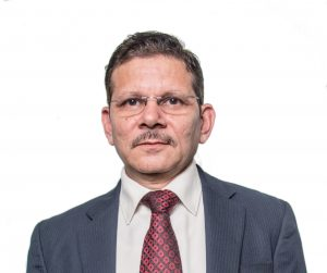 Anil Verma - MainOne Management Executives