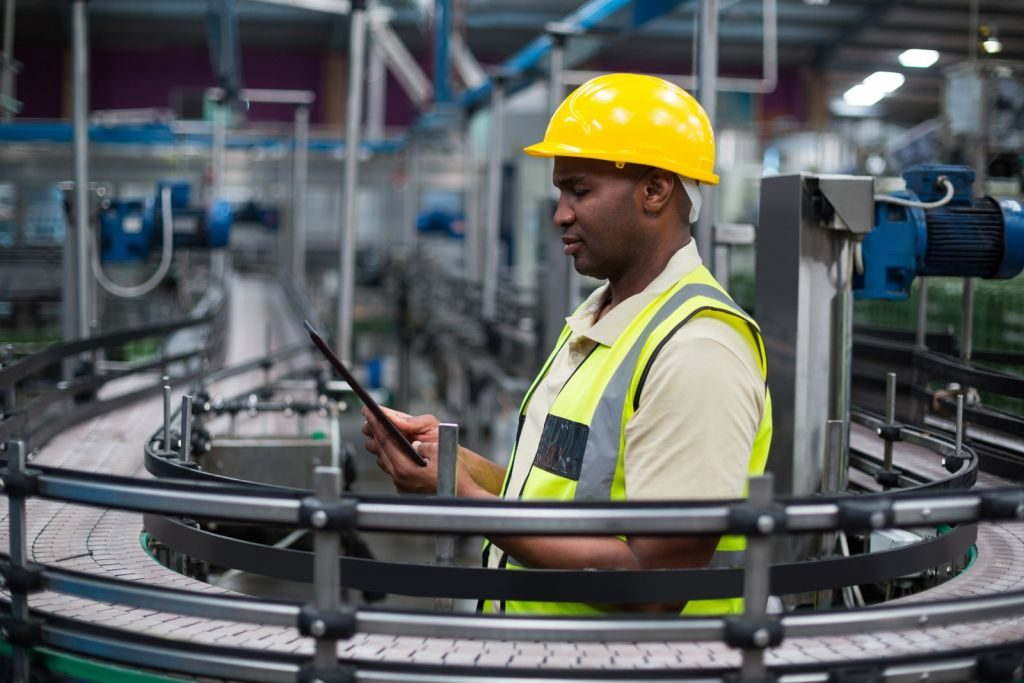 Connectivity & Cloud Solutions for Manufacturing Industry | MainOne