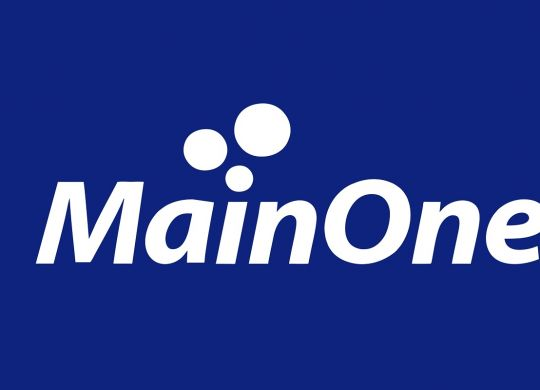MainOne_Logo_Blue_Background
