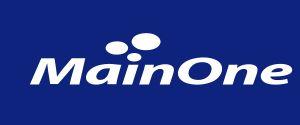 new mainone logo