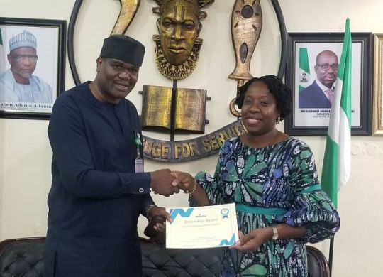 MainOne pledges to support University of Benin's ICT Program