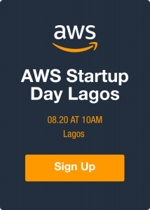 AWS Start Up Day