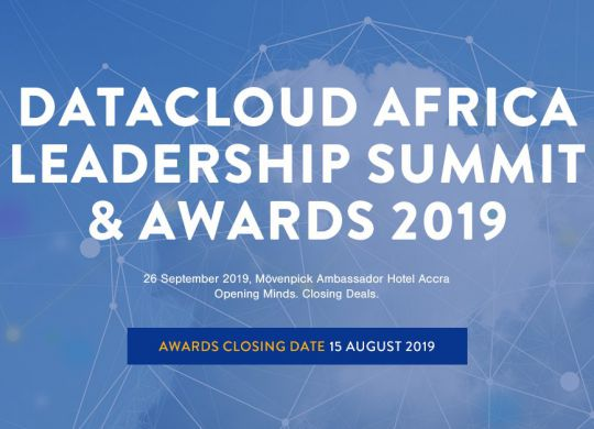 DataCloud Africa Leadership Summit 2019