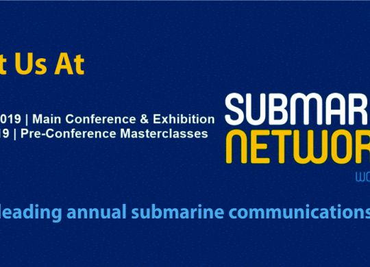 Submarine Network World
