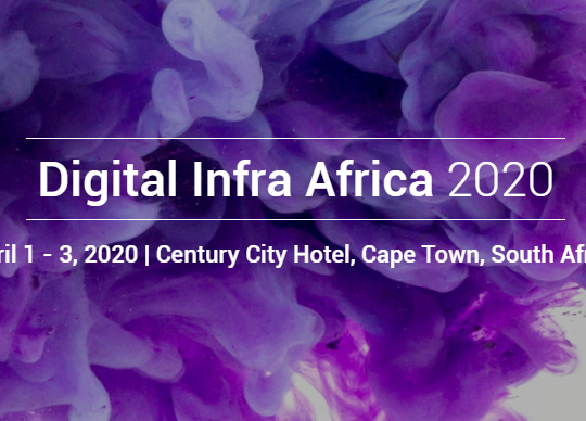 Digital Infra Africa