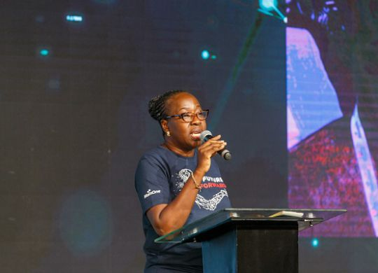 Digital Transformation Will Enhance Nigeria's Growth - Funke Opeke