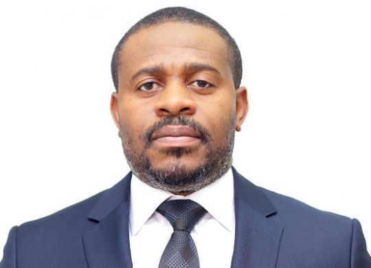 KazeemOladepo, Regional Executive Director, West Africa, MainOne