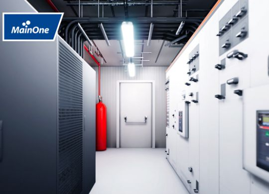 BMI achieves over 50% cost savings by hosting at MainOne's Data Center