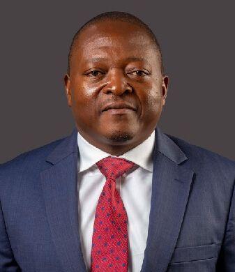 MDXi COO, Gbenga Adegbiji