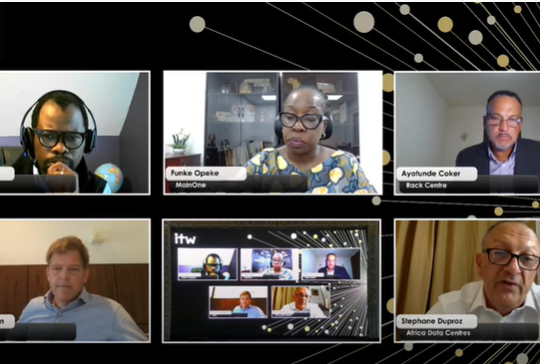 Leading Data Center Operators discuss the growing Data Center ecosystem in West Africa at ITW 2021