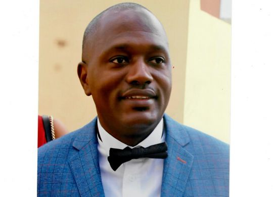 Etienne Kouadio Doh
