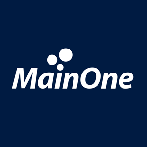 MainOne Logo - Square