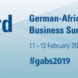 German African Business Summit (GABS)_2019