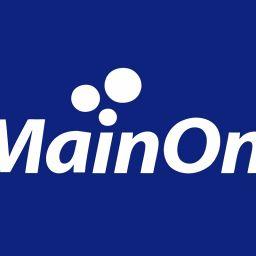MainOne_Logo_Blue_Background