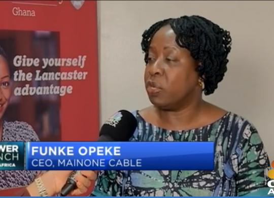 Funke Opeke_CNBC_Africa_
