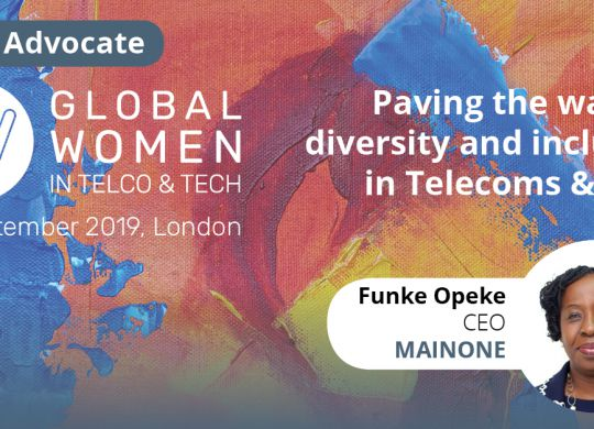 Global Women in Telco & Tech Awards_LinkedIn