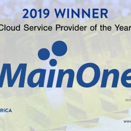 MainOne Wins at Datacloud Africa Leadership Awards 2019