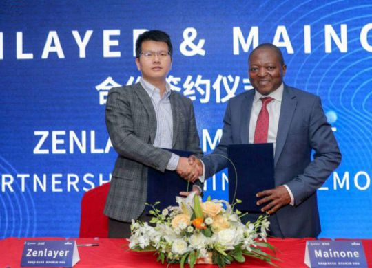 Zenlayer and MainOne Partner to Expand Connections in and out of West Africa