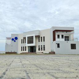 MainOne MDXi Appolonia Data center in Ghana