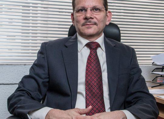 MainOne CTO, Anil Verma