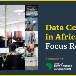 Data Centres in Africa Report by Oxford Business Group